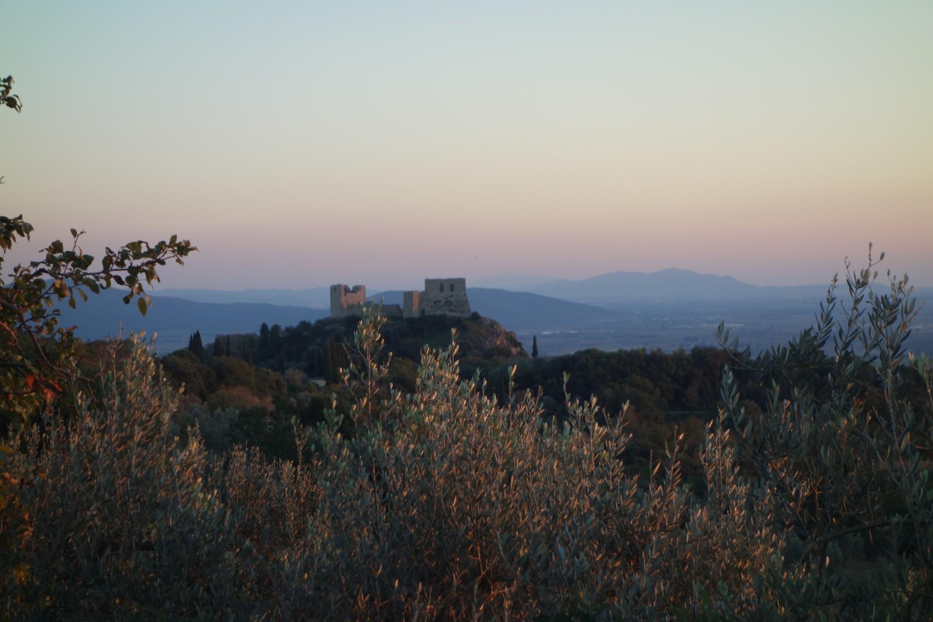 Das Castello - Montemassi