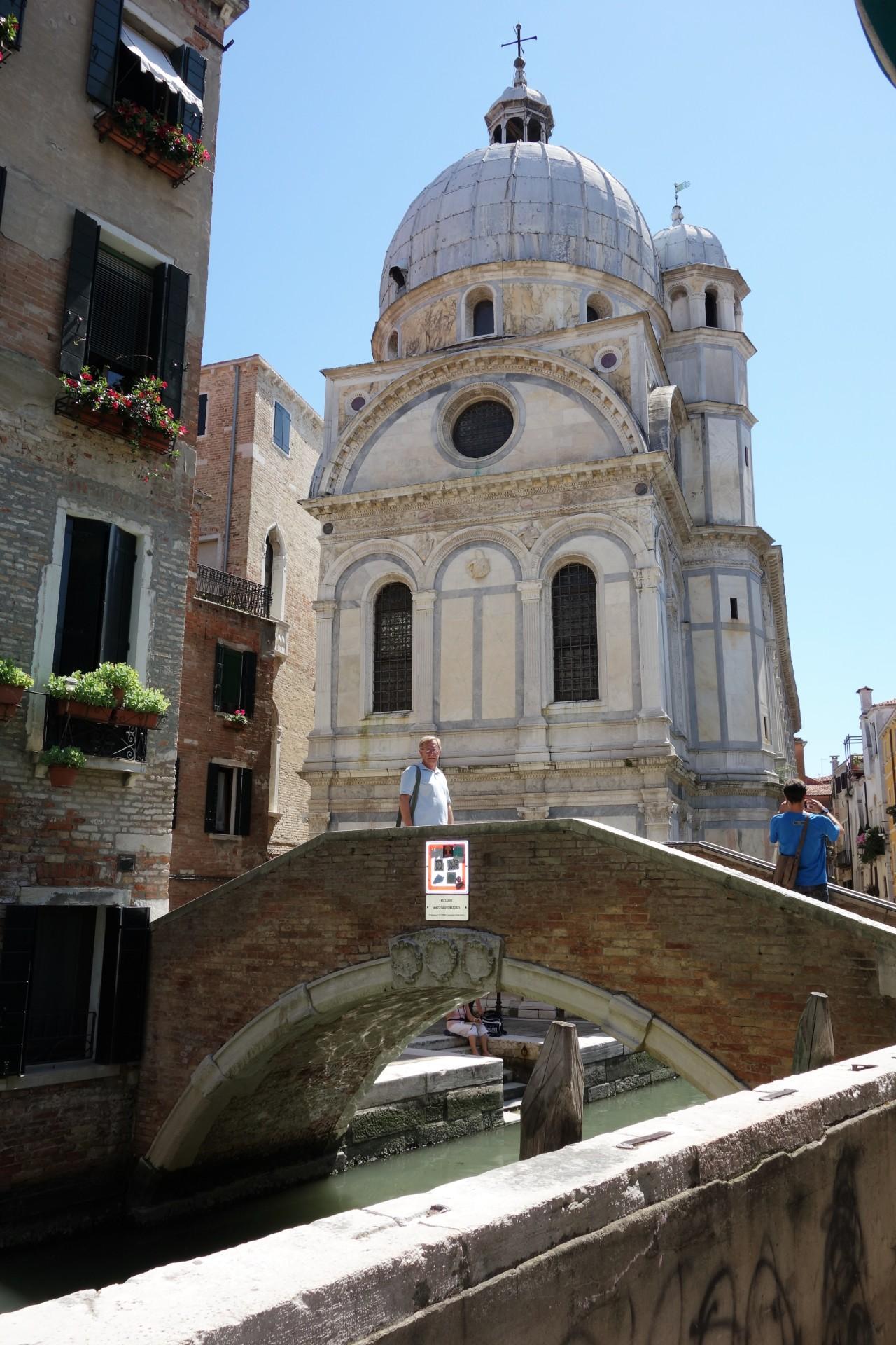 Santa Maria di Miracoli