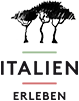 Italienreisen – Italien erleben Logo