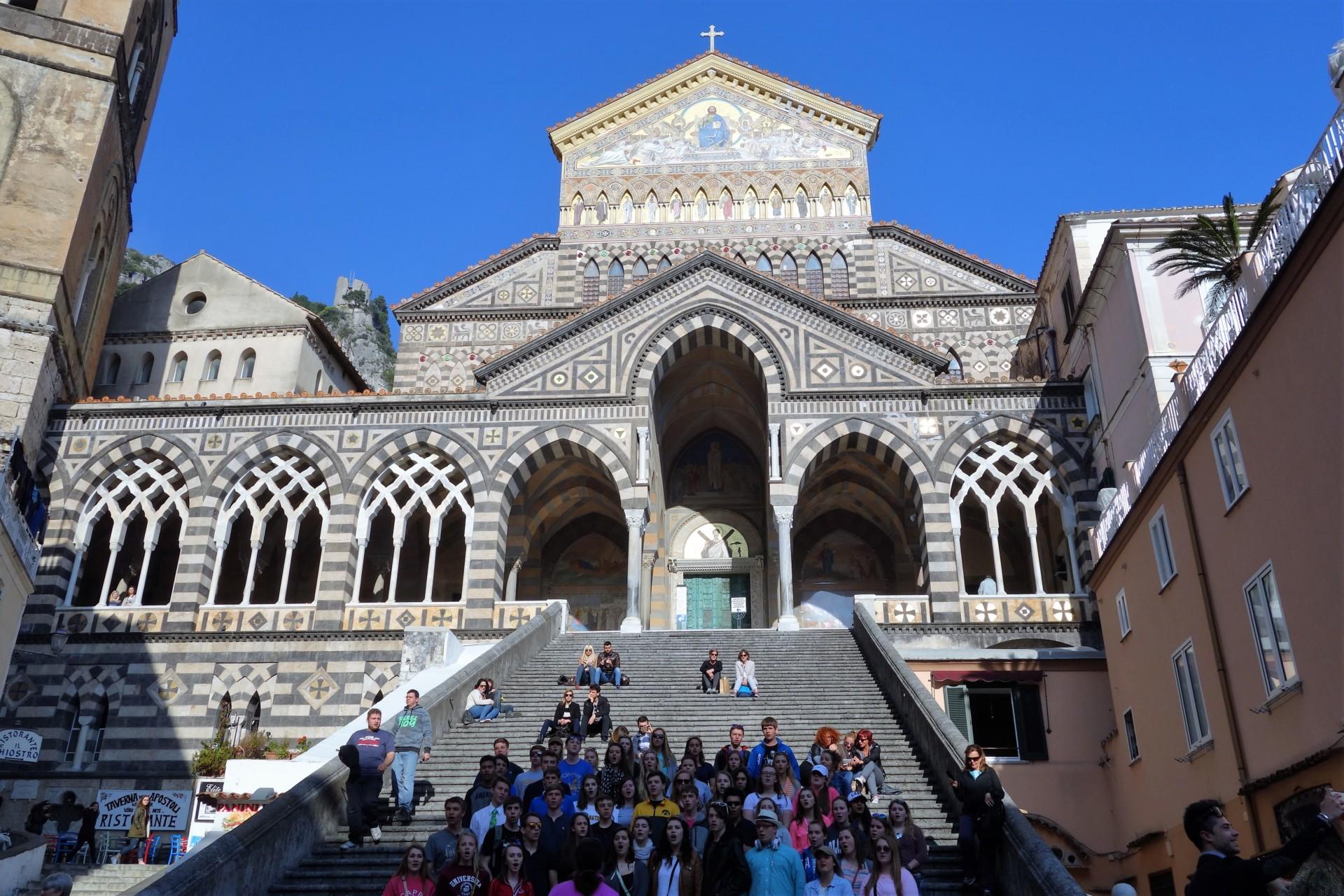 Sant'Andrea in Amalfi