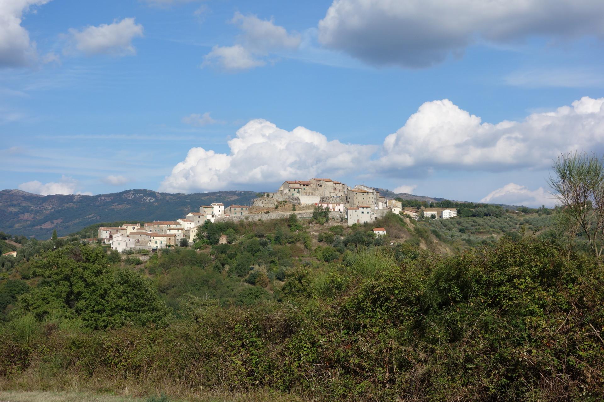 Blick auf Cana, Villa Patrizia, *