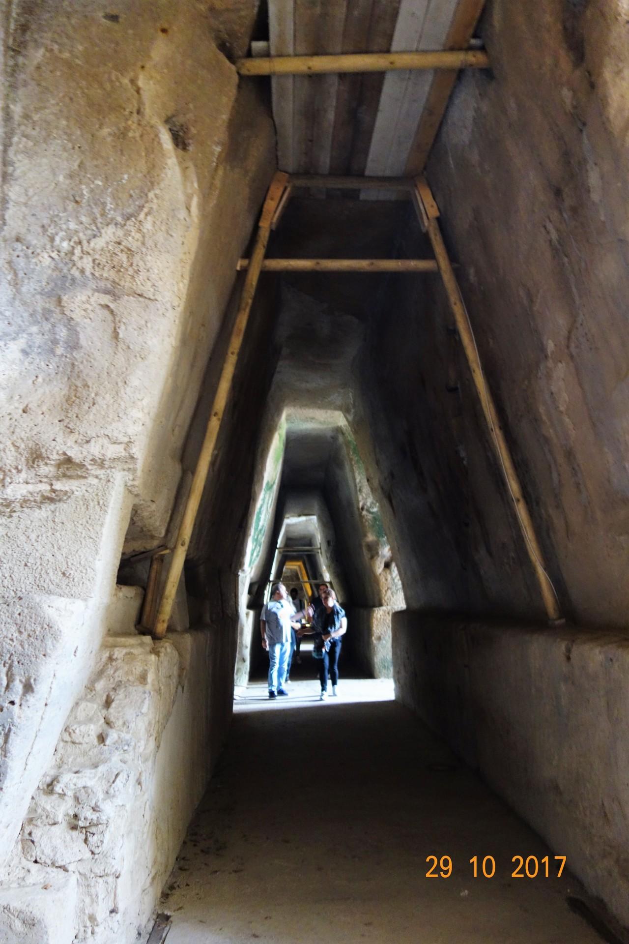 Die geheimnisvolle Grotta della Sibilla