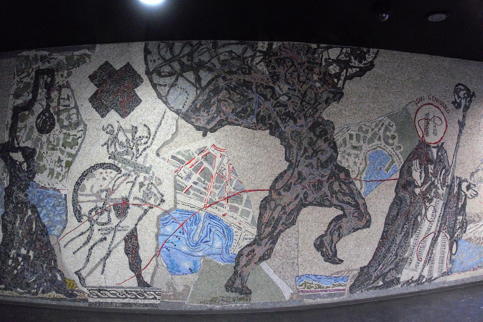 Der Baummensch/Atlas