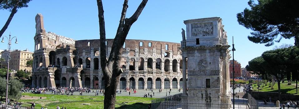 Leute kennenlernen rom