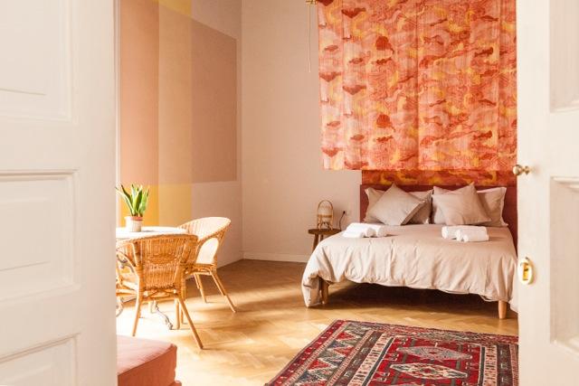 Zimmer im guestouse Super Otium