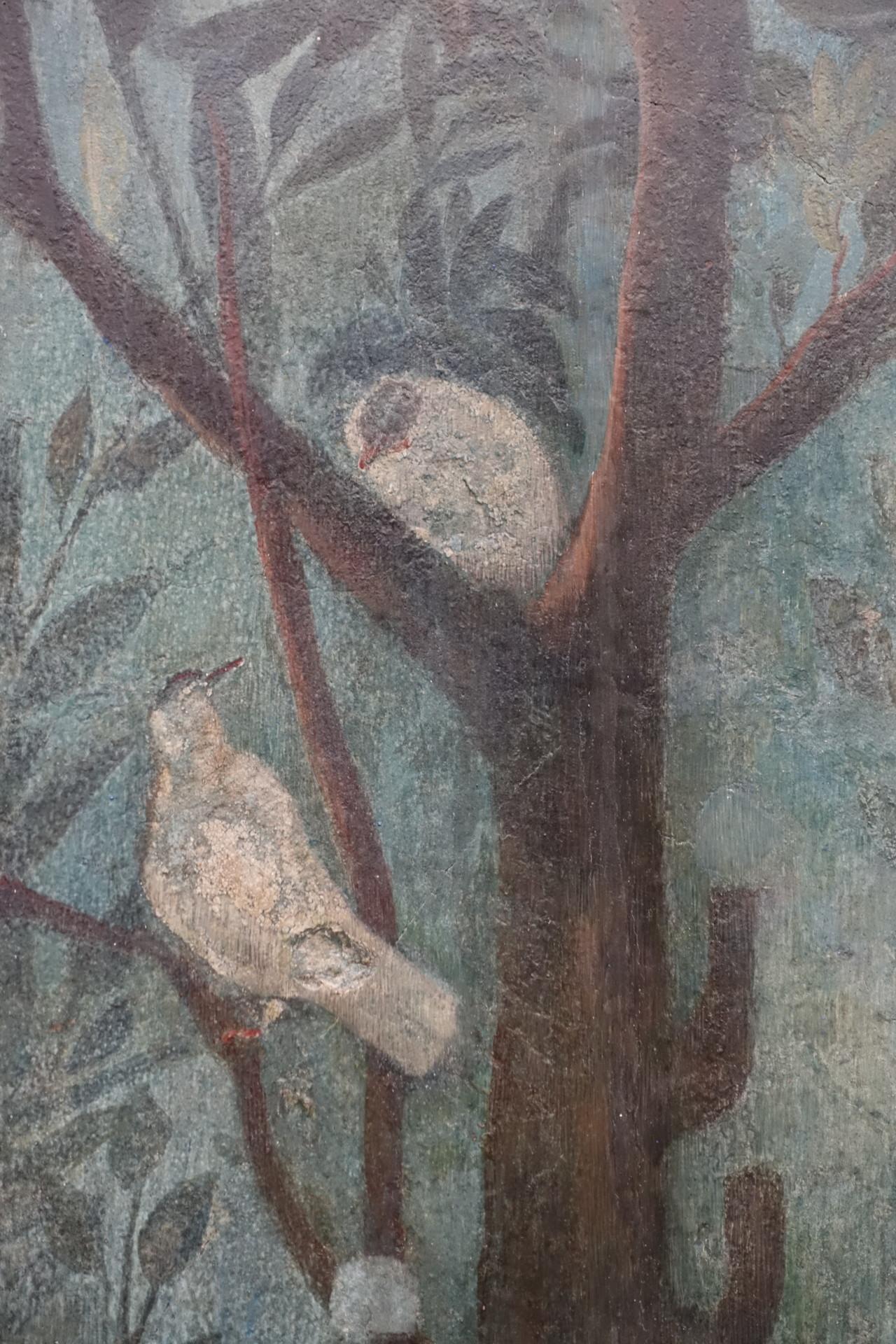 Auch bei den Römern turtelten die Tauben