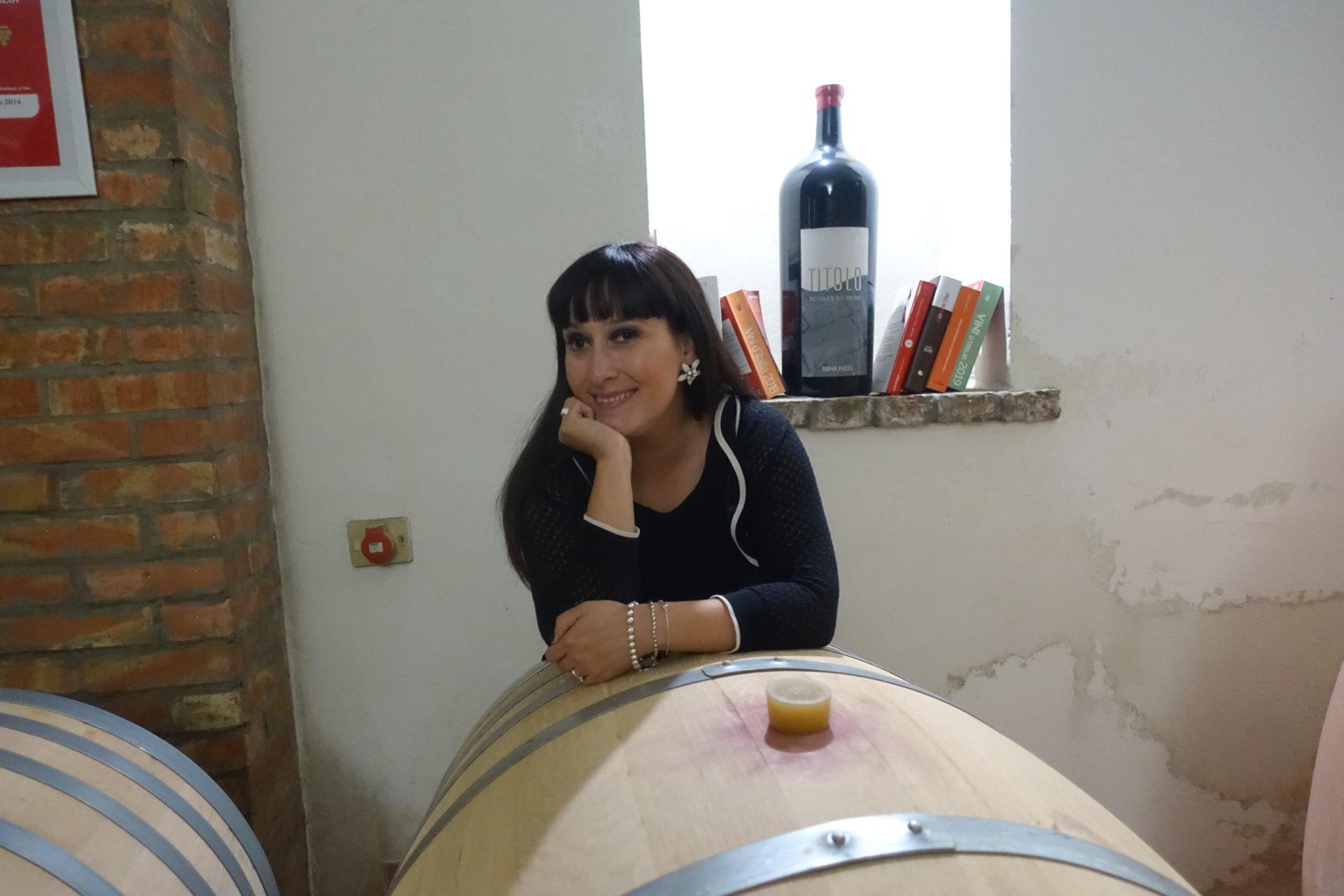 Elena Fucci Barile