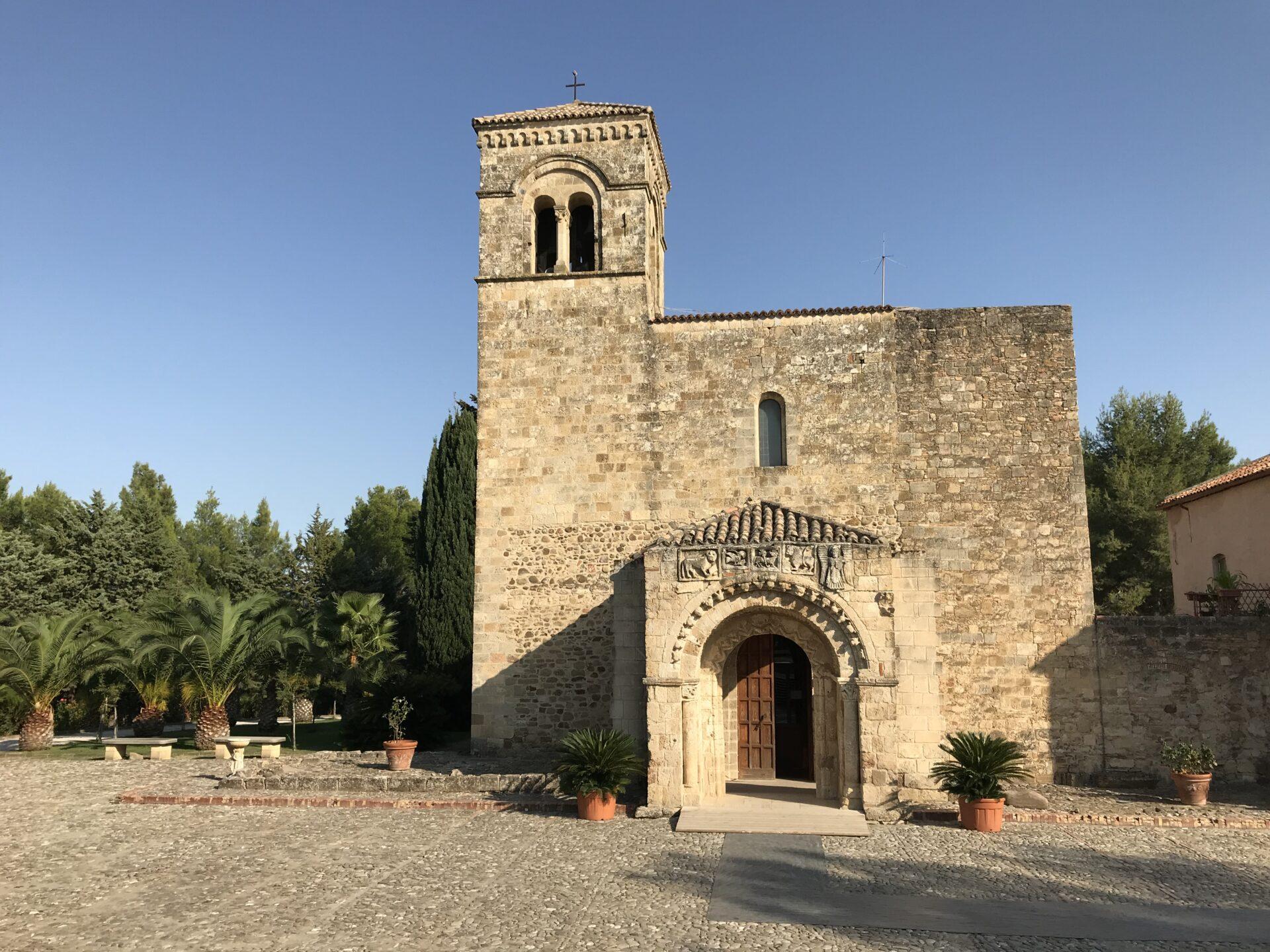 Santa Maria d'Anglona