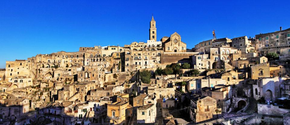 Die Basilicata