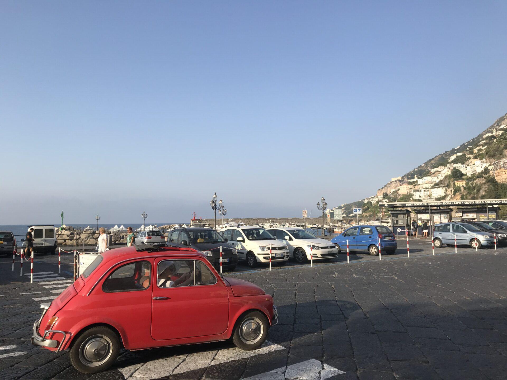 Italia - Fiat