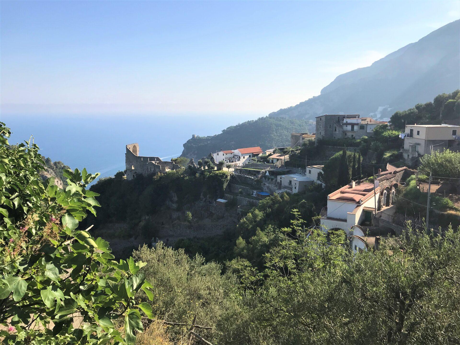 Blick auf Sant'Eustachio