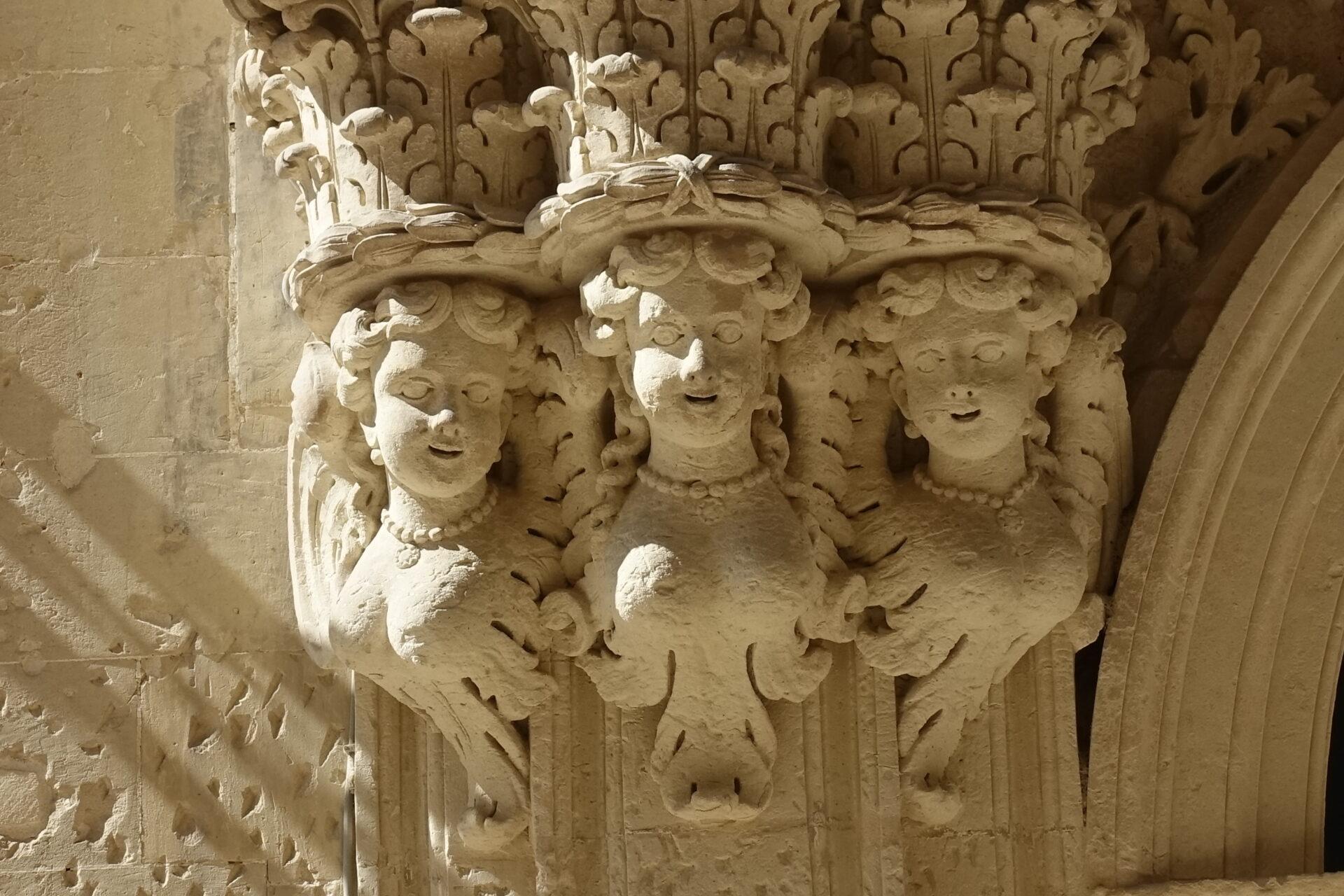 Einzigartiger Barock in Lecce