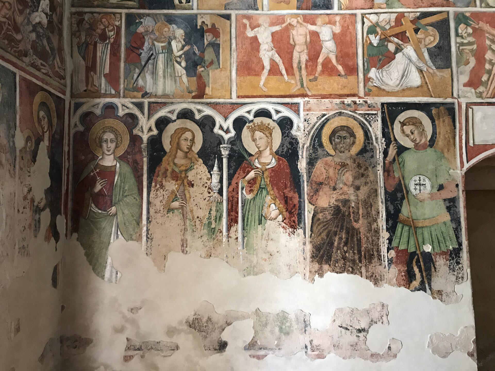 Santo Stefano in Soleto